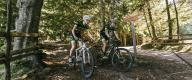 Explore our biking trails